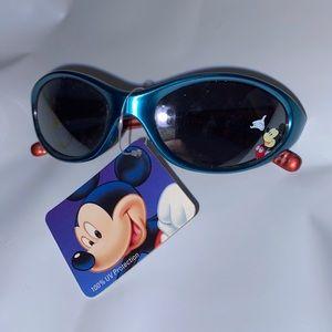NWT Disney Mickey Mouse Children's Sunglasses